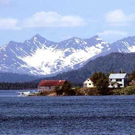 Aleknagik, Alaska