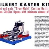 KASTER KIT:
