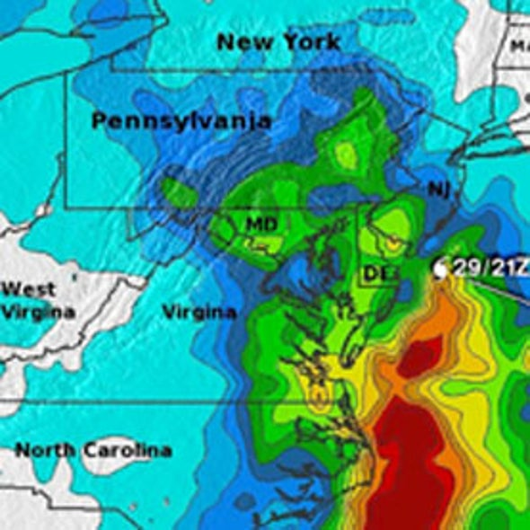 Will Sandy Change the Climate Change Conversation?