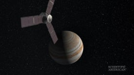 Juno's Waves Instrument Will Map Jupiter's Magnetic Field