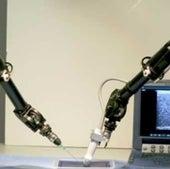 ROBOT DR.:
