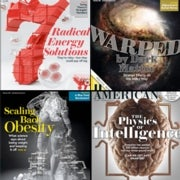 Vote for Your Favorite 2011 Issue Cover