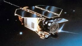 Dead German Satellite Will Fall to Earth This Week