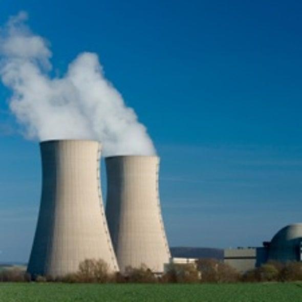 Can Fresh Funds Jump-Start a U.S. Nuclear Renaissance?