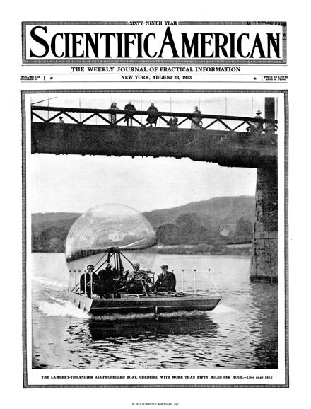 August 23, 1913