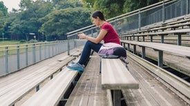 Four Out of Five Adolescents Worldwide Aren't Getting Enough Exercise