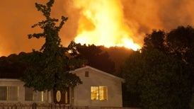 How the U.S. West Can Live with Fire