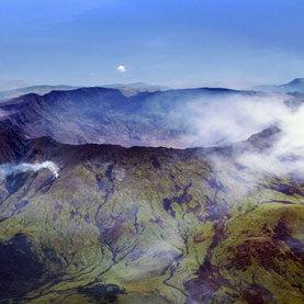tambora-caldera