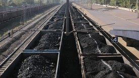 Black Wind from Coal Keeps Pregnant Women Away