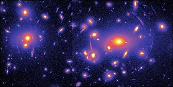 Dark Matter Clumps