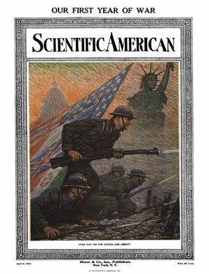 April 06, 1918