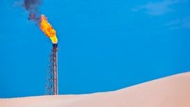 Gas Industry Grapples with Culpability
