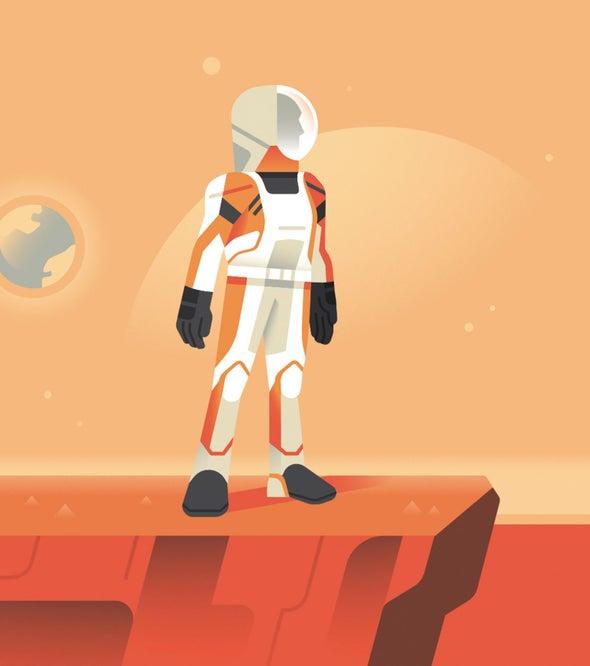 The Adolescent Spacefaring Dreams of Tech Billionaires