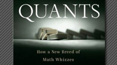 How Math Whizzes Helped Sink the Economy [Book Excerpt]