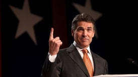 """Perry Promises to Protect """"All of the Science"""" at the Energy Department"""