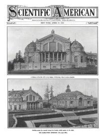 April 17, 1909