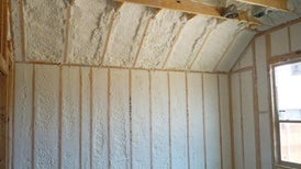Better Home Insulation Needed to Ward Off Chemical Exposure