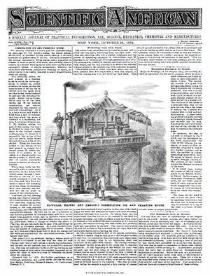 October 24, 1874