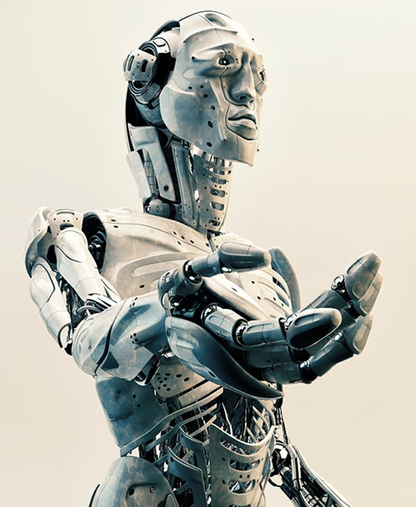 Intelligent Robots Must Uphold Human Rights