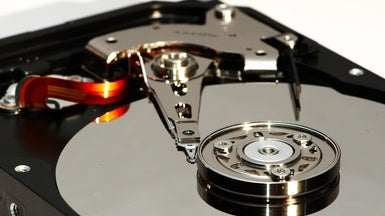 Magnetic Hard Drives Go Atomic
