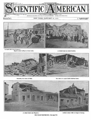 January 23, 1909