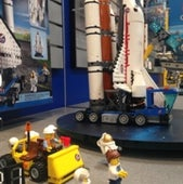 LEGO—Spaceport ($119.99, available August)