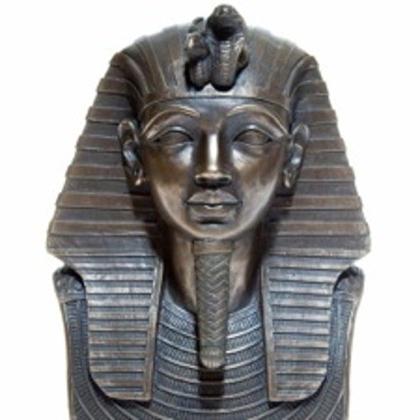 Tutankhamen's Familial DNA Tells Tale of Boy Pharaoh's Disease and Incest