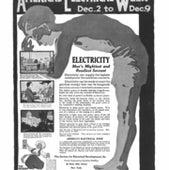 Marketing Electricity: