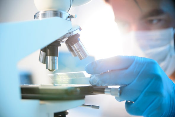 U.S. Scientists Fear New Restrictions on Fetal Tissue Research