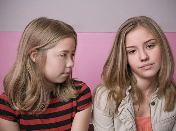 Why Preteen Friendships Are Fleeting