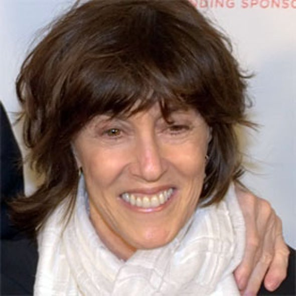 What Is Acute Myelogenous Leukemia, the Cancer That Struck Nora Ephron?