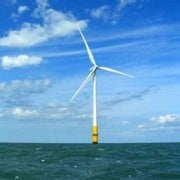 Offshore Wind Power Catches Some Air