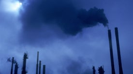 Middle East Emissions on the Decline Due to Political Strife [Graphic]