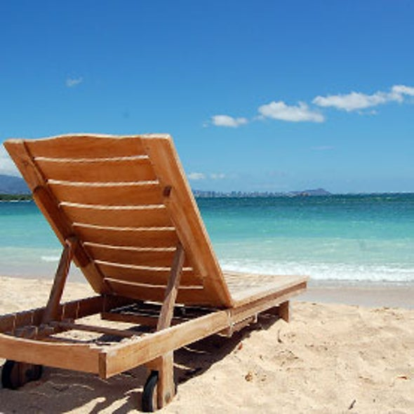 How Out-of-Office Replies Can Put Workers at Risk