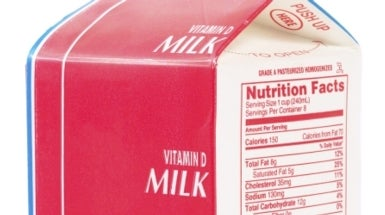 Quick, Inexpensive Milk Quality Test Could Help Developing Countries