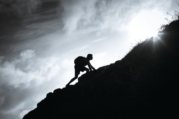 The Pursuit of Resilience