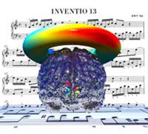Scientists Refine Musical Map of the Brain