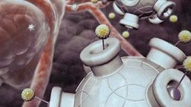 Nanomedicine--Revolutionizing the Fight against Cancer