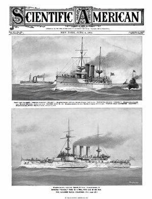 June 04, 1904