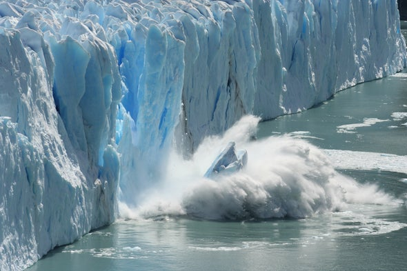 Climate 420 Million Years Ago Poised for Comeback