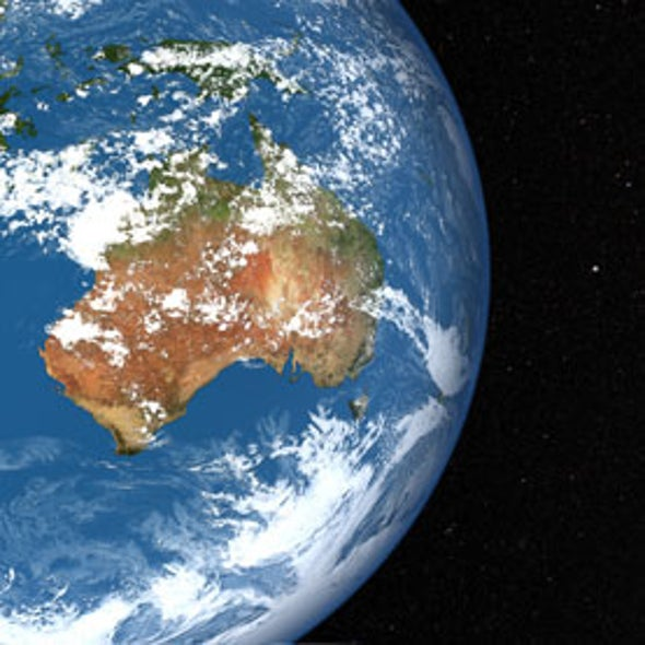 Human-Caused Global Warming Behind Record Hot Australian Summer