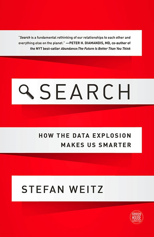 Search Gives Us Superpowers [Excerpt]