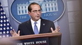 Trump Administration Unveils Two Proposals to Permit Drug Importation