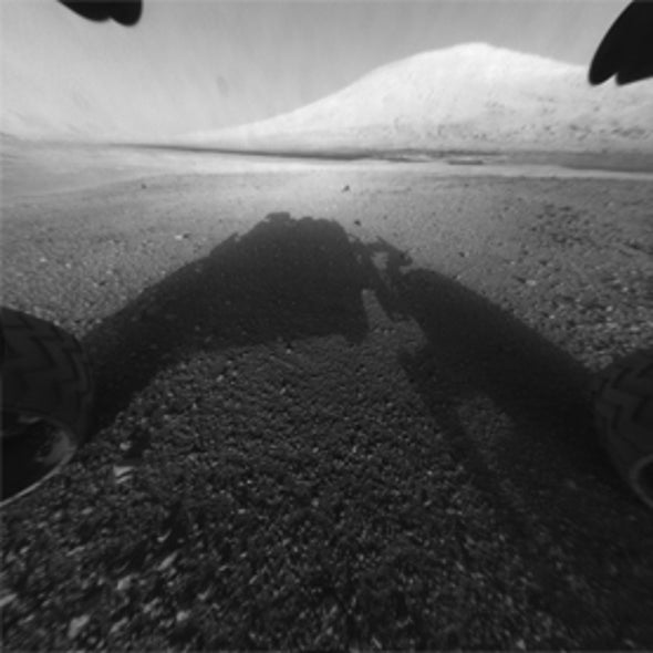 Ready to Rove: Curiosity Project Scientist Lays Out Mars Tour Plans