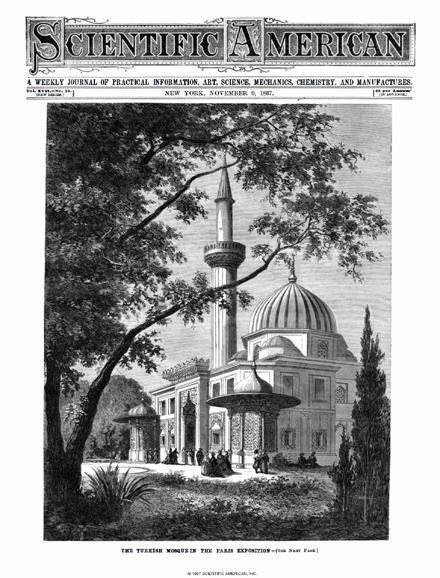 November 09, 1867