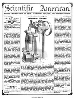 January 12, 1856