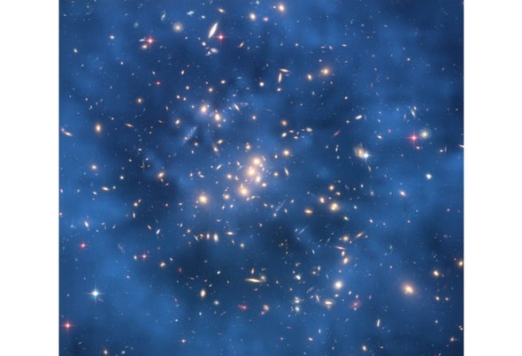Controversial Dark Matter Claim Faces Ultimate Test
