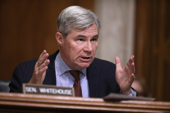 Democrats Want to Include Climate Action in Coronavirus Aid