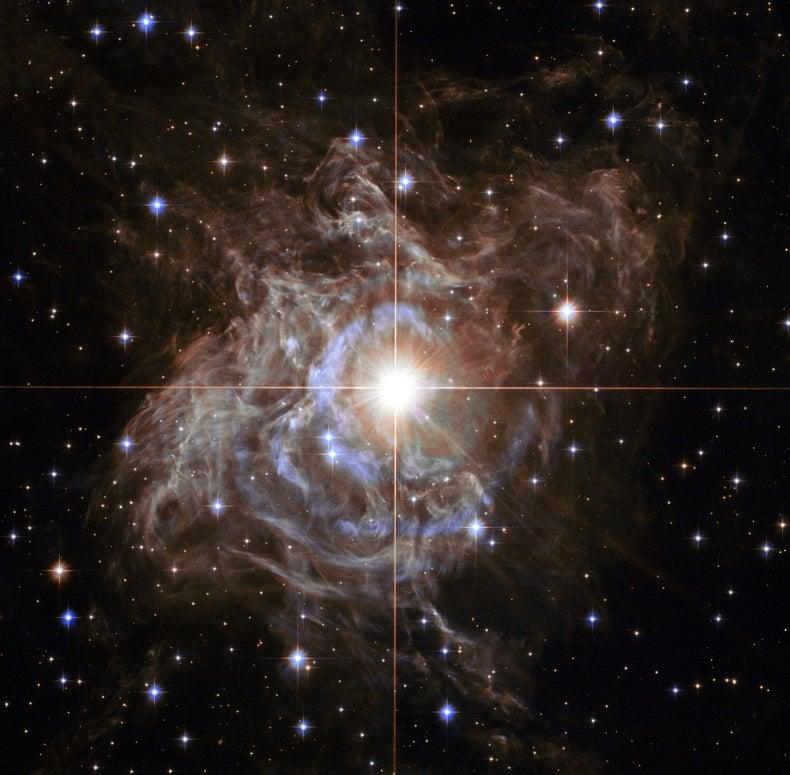 "Strange Stars Pulsate According to the ""Golden Ratio"""