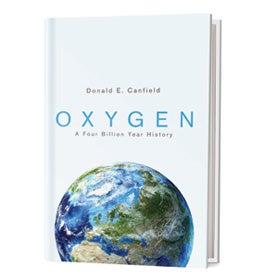 Book Review: <em>Oxygen</em>